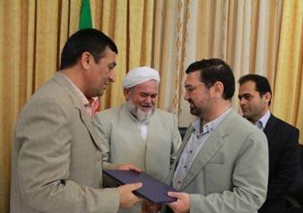 ابراهیم دشتیان از جانشینی ستاد انتخابات شهرستان گرگان برکنار شد