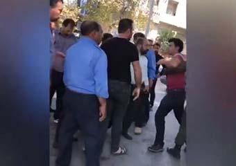 ورود دستگاه قضایی گلستان به موضوع درگیری ماموران سدمعبر با دستفروش