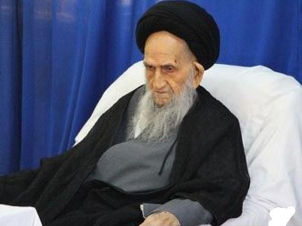 آیت الله میبدی از علمای شاخص استان گلستان درگذشت
