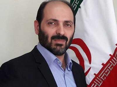 سرپرست اداره کل زندانهای استان گلستان منصوب شد