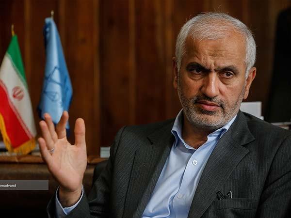 انگشت دادگستری گلستان در لانه زنبور / ثبت 8 پرونده فساد اقتصادی در دادسرای مرکز استان