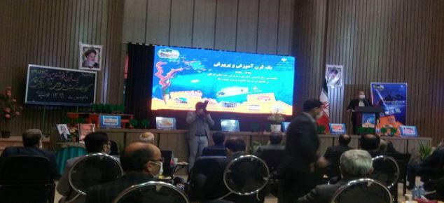 گلستان ما - گرگان از کمبود سرانه آموزشی رنج می برد/وقف آموزشی افزایش یابد/موزه تاریخی آموزش و پرورش راه اندازی می شود