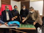 گلستان ما - رونمایی از کتاب آثار اشعار امام (ره) و مستند یک شنبه خونین باحضور شهردار گرگان