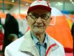 گلستان ما - روایتی از ۶۲ سال خدمت عاشقانه در هلال احمر