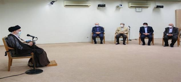 گلستان ما - اگر به توصیهها درباره آب خوزستان عمل میشد، این وضع پیش نمیآمد/ مردم خوزستان نباید دچار این مشکلات باشند/ دولت بعدی حل مشکلات را جدی دنبال کند