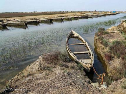 گلستان ما - «خلیج گرگان» در جدال با خشکسالی